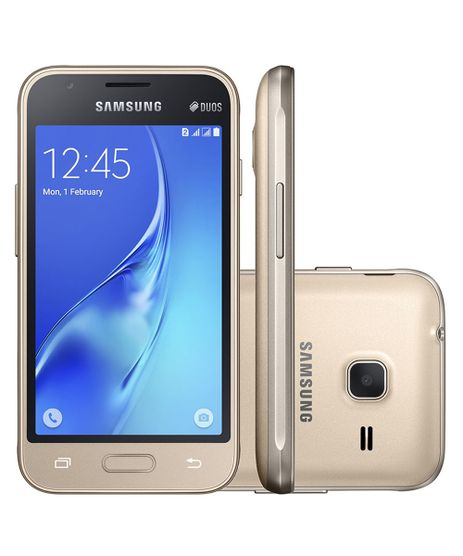 Smartphone-Samsung-Galaxy-J1-Mini-Dual-tela--4-0--Processador-Quad-Core-1-2-Ghz-Memoria-8GB-Camera-de-5-MP---Frontal-VGA-3G-Dourado-8347836-Dourado_1