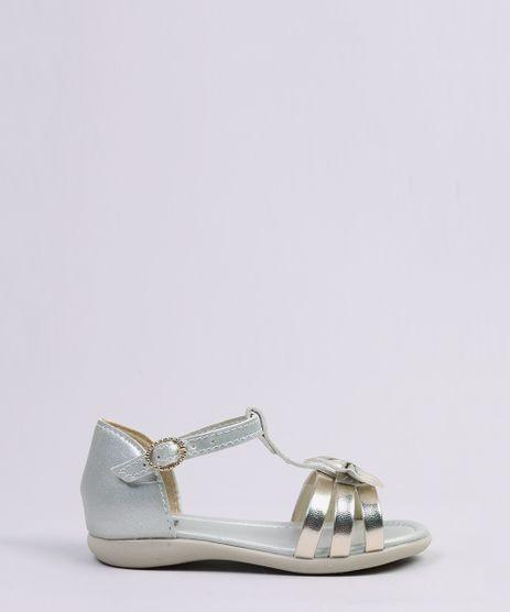 Sandalia-Infantil-com-Laco-Metalizado-Dourada-9419347-Dourado_1