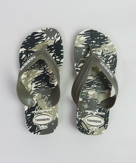 Chinelo-Infantil-Havaianas-Estampado-Camuflado-Bege-9282079-Bege_1
