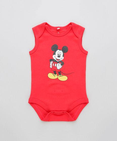 Body-Infantil-Mickey-Sem-Manga-Gola-Careca-Vermelho-9190292-Vermelho_1