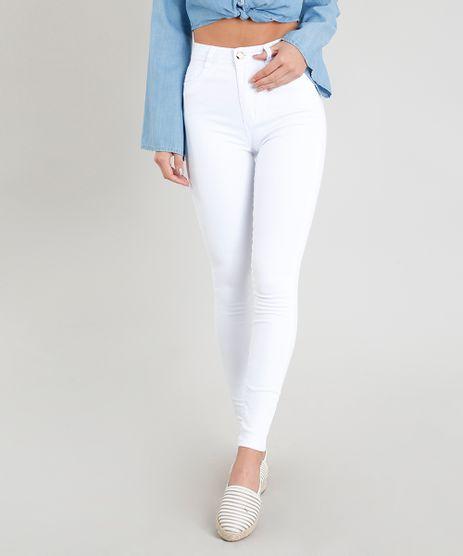 Calca-de-Sarja-Feminina-Sawary-Super-Lipo-Super-Skinny-Branca-9368343-Branco_1