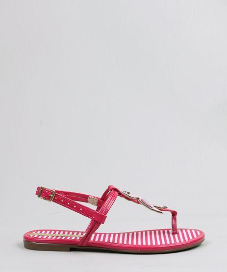 Rasteira-Infantil-Molekinha-em-Verniz-com-Flamingo-e-Brilho-Pink-9325957-Pink_1