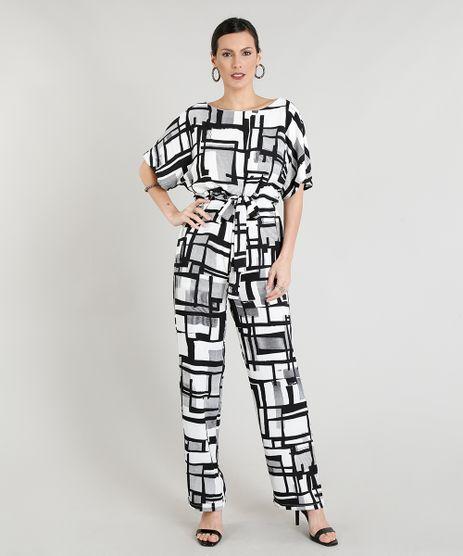 Macacao-Feminino-Longo-Estampado-Geometrico-com-Faixa-de-Amarrar-Off-White-9274008-Off_White_1