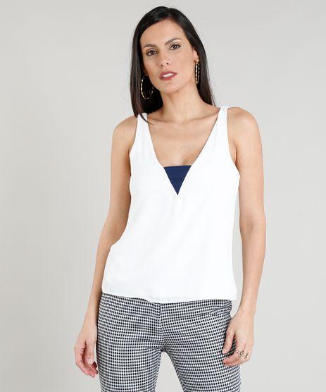 Regata-Feminina-com-Tiras-e-Argola-Decote-V-Off-White-9318377-Off_White_1