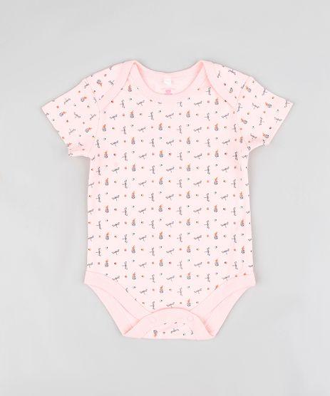 Body-Infantil-Estampado-de-Libelulas-Manga-Curta-Decote-Redondo-Rose-9198399-Rose_1