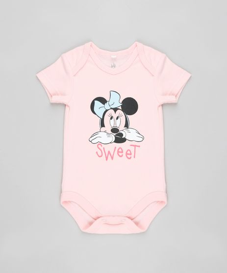 Body-Infantil-Minnie-Manga-Curta-Decote-Redondo-Rose-9190671-Rose_1