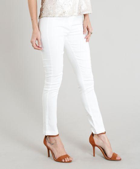 Calca-Skinny-Feminina-com-Ziper-e-Recortes-Off-White-9251791-Off_White_1
