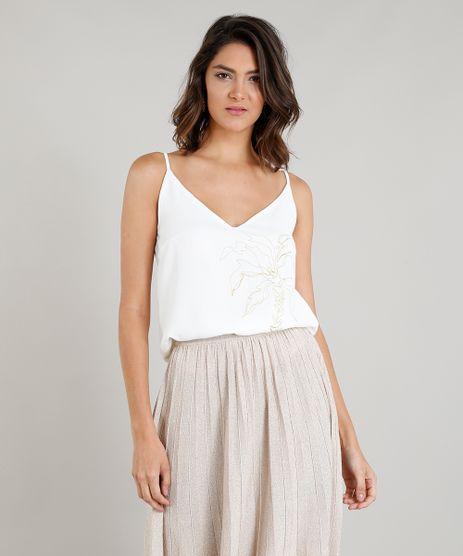 Regata-Feminina-com-Bordado-Alcas-Finas-Decote-V-Off-White-9272289-Off_White_1
