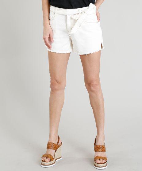 Short-Feminino-com-Amarracao-e-Barra-Desfiada-Off-White-9346401-Off_White_1