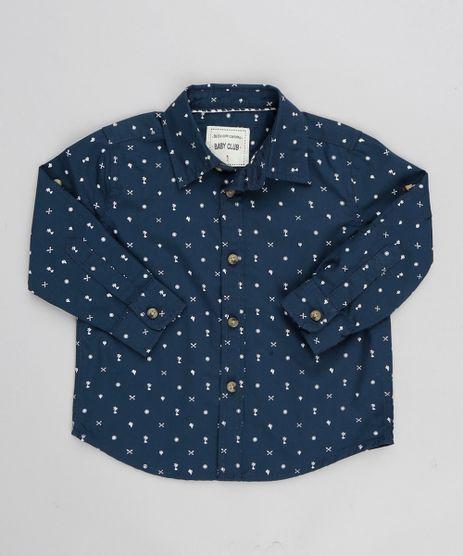 Camisa-Infantil-Estampada-Manga-Longa-Azul-Marinho-9189030-Azul_Marinho_1