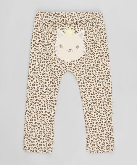 Calca-Infantil-Onca-Estampado-Animal-Print-Bege-9110011-Bege_1