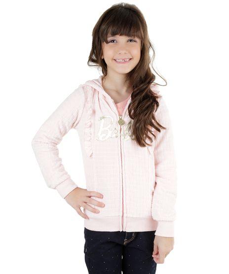 Blusao-em-Moletom-Barbie-Rosa-Claro-8199237-Rosa_Claro_1