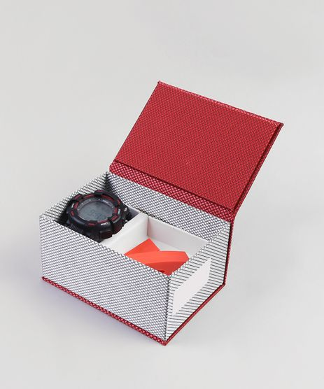 Kit-de-Relogio-Digital-Speedo-Masculino---Pen-Drive---81183G0EVNP1K-Preto-9399928-Preto_1