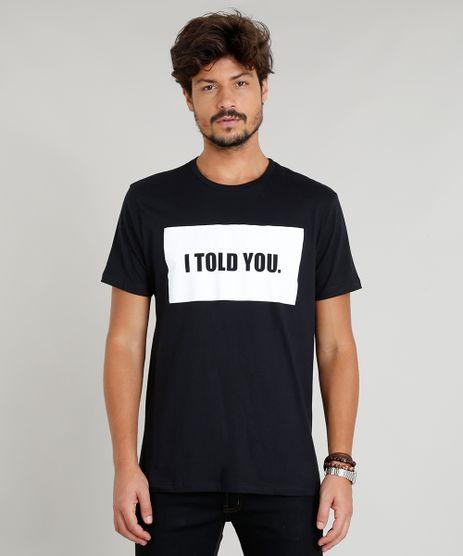 Camiseta-Masculina--I-told-you--Manga-Curta-Gola-Careca-Preta-9380000-Preto_1
