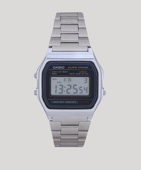 Relogio-Digital-Casio-Masculino---A158WA1DFU-Prateado-8436033-Prateado_1
