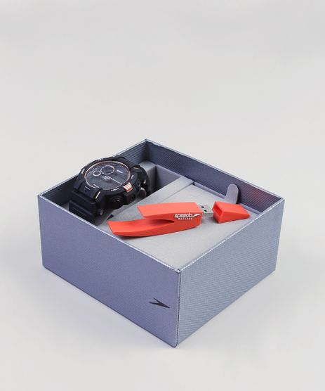 Kit-de-Relogio-Digital-Speedo-Masculino---Pen-Drive---11010G0EVNP2KA-Preto-9399865-Preto_1