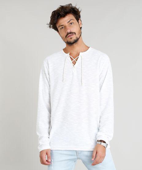Bata-Masculina-Texturizada-Manga-Longa-Gola-Careca-Off-White-8837116-Off_White_1
