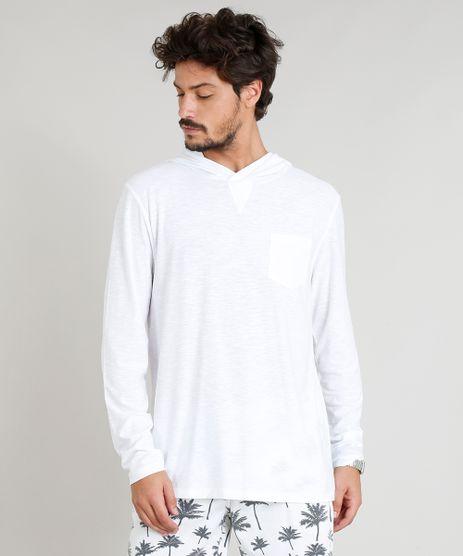 Camiseta-Masculina-Flame-com-Capuz-e-Bolso-Manga-Longa-Branca-9248982-Branco_1