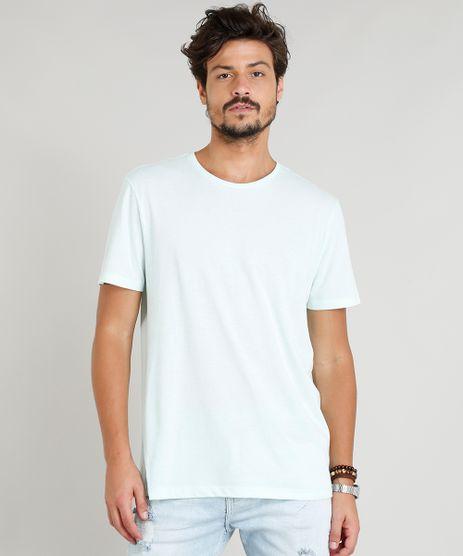 Camiseta-Masculina-Basica-Manga-Curta-Gola-Careca-Verde-Agua-9278984-Verde_Agua_1