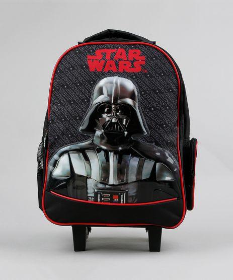 Mochila-Escolar-Infantil-com-Rodinhas-Star-Wars-Preta-9235732-Preto_1