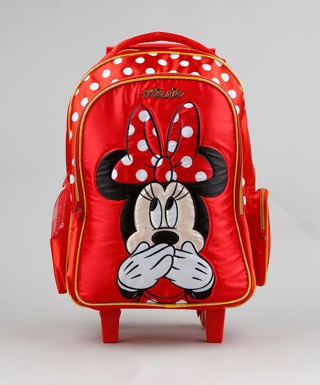 Mochila-Escolar-Infantil-com-Rodinhas-Minnie-Vermelha-9235381-Vermelho_1