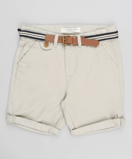 Bermuda-Color-Infantil-com-Cinto-Cadarco-Listrado-Kaki-9193832-Kaki_1