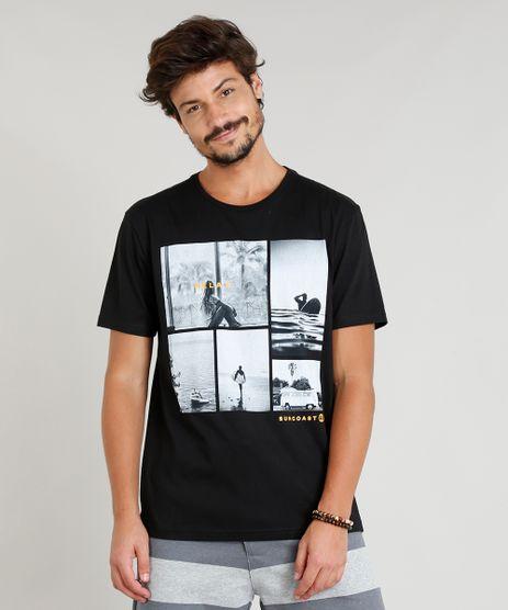 Camiseta-Masculina--Relax--Manga-Curta-Gola-Careca-Preta-9276510-Preto_1