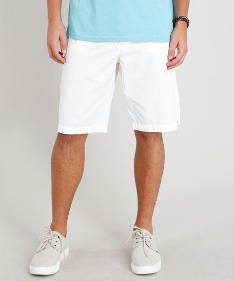 Bermuda-Masculina-Reta-com-Cinto-de-Lona-Off-White-9314518-Off_White_1