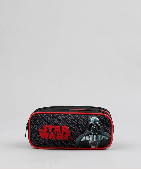 Estojo-Escolar-Infantil-Darth-Vader-Star-Wars-com-Divisorias-Preto-9235734-Preto_1