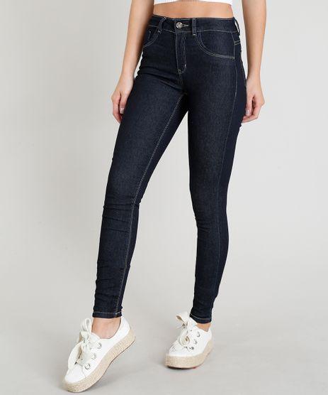 Calca-Jeans-Feminina-Sawary-Super-Skinny-Azul-Escuro-9417508-Azul_Escuro_1