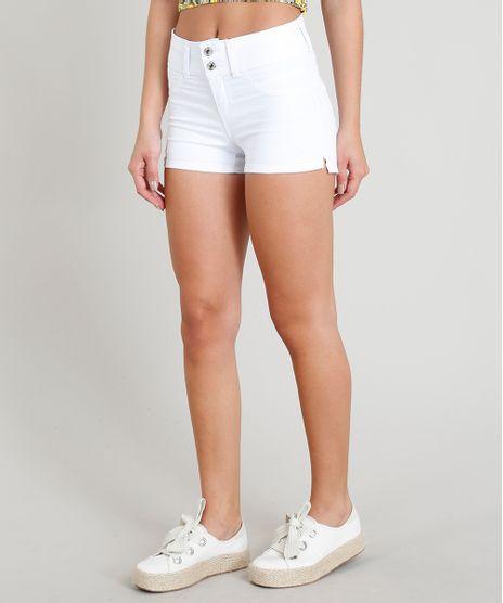 Short-Jeans-Feminino-Pull-Up-Branco-9352646-Branco_1