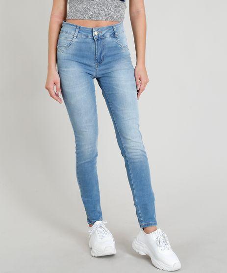 Calca-Jeans-Feminina-Sawary-Skinny-Azul-Claro-9417503-Azul_Claro_1