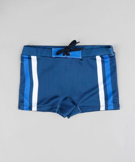 Sunga-Boxer-Infantil-com-Cordao-Azul-Marinho-9281417-Azul_Marinho_1