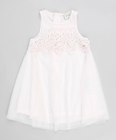 Vestido-Infantil-em-Tule-com-Renda-Sem-Manga-Rosa-Claro-9174592-Rosa_Claro_1