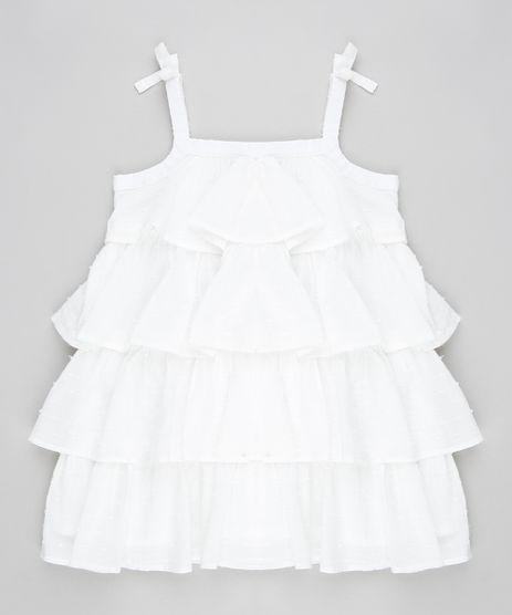 Vestido-Infantil-de-Babados-com-Alca-com-Laco-Branco-9174579-Branco_1