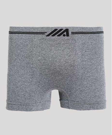 Cueca-Boxer-Masculina-Sem-Costura-Ace-em-Microfibra-Cinza-Mescla-Escuro-8484524-Cinza_Mescla_Escuro_1