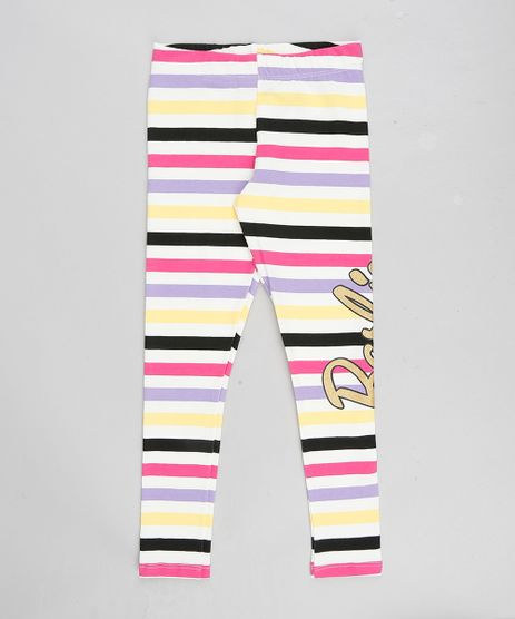 Calca-Legging-Barbie-Listrada-com-Glitter-Off-White-9148181-Off_White_1