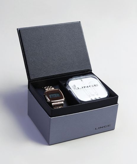 74008fae797 Feminino em Moda Feminina - Acessórios - Relógios – cea