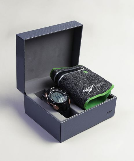 Kit-de-Relogio-Digital-Speedo-Masculino---Porta-Objetos---65098G0EVNP1K-Preto-9399964-Preto_1