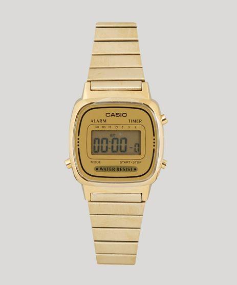 8d0ed548f7b Relogio-Digital-Casio-Feminino---LA670WGA9DF-Dourado-9009453-