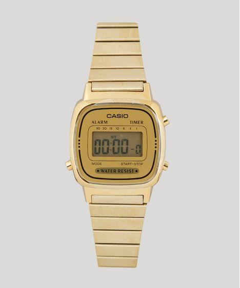 b34d2bf916d Relogio-Digital-Casio-Feminino---LA670WGA9DF-Dourado-9009453- ...