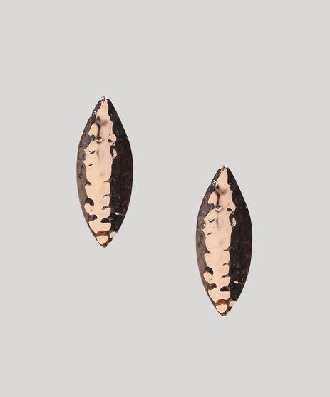 Brinco-Feminino-Geometrico-Texturizado-Dourado-9268301-Dourado_1