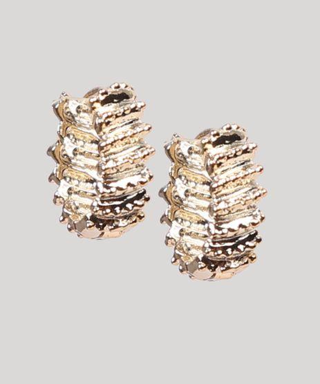Brinco-Feminino-Argola-Texturizada-Dourado-9289400-Dourado_1