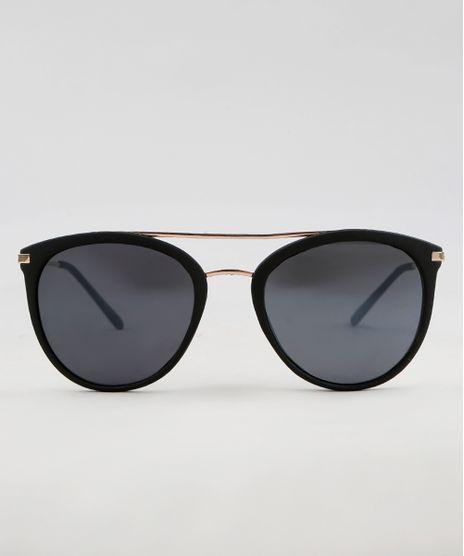 Oculos-de-Sol-Redondo-Feminino-Oneself-Preto-9435412-Preto_1