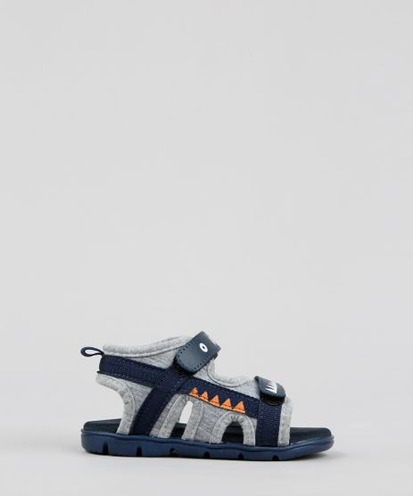 Sandalia-Papete-Infantil-Tubarao-com-Velcro-Azul-Marinho-9325394-Azul_Marinho_1