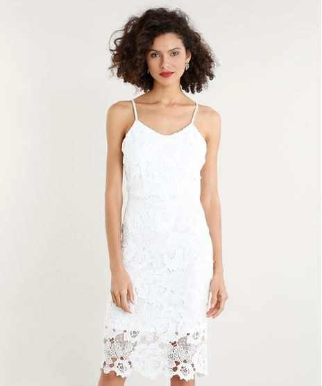3b0f56d1a Renda em Moda Feminina - Vestidos – ceacollections