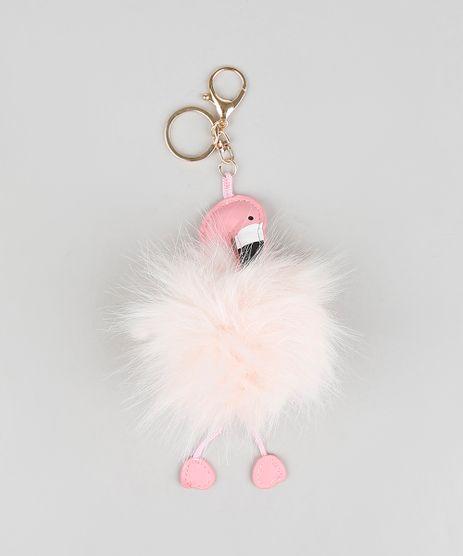 Chaveiro-Flamingo-Pompom-Rosa-9243681-Rosa_1