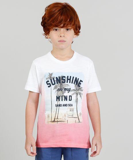 Camiseta-Infantil--Sunshine--Manga-Curta-Gola-Careca-Off-White-9388926-Off_White_1