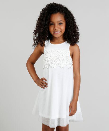 Vestido-Infantil-em-Tule-com-Renda-Branco-9182790-Branco_1