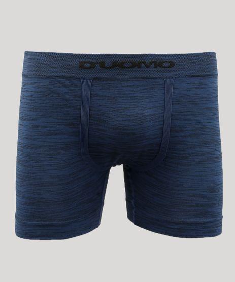 Cueca-Boxer-Masculina-Mescla-Sem-Costura-D-Uomo-Azul-Marinho-9396571-Azul_Marinho_1